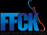 Logo de E-Learning FFCK